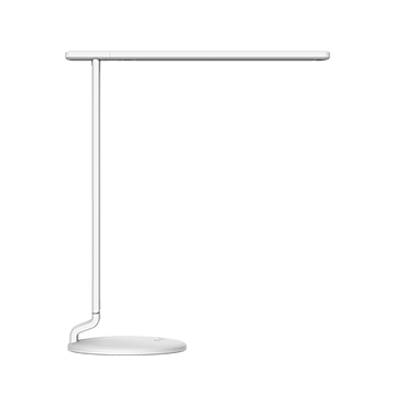 T2 Dual Light Table Lamp