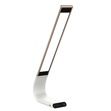 Q3M Area Source Table Lamp